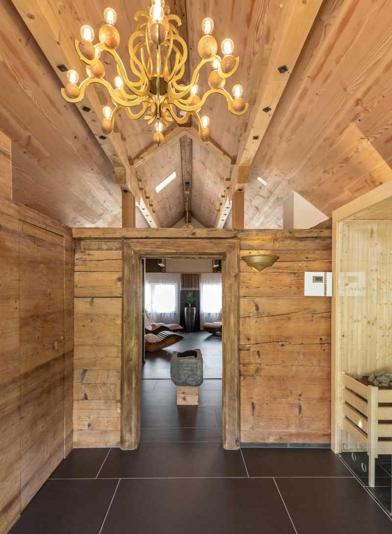 Erholung und Entspannung - Boutique Hotel Bären Gonten, Appenzell